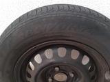 Neumático Delinte - foto