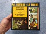 OperaciÓn anaconda-super 8mm - foto