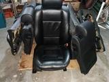asientos piel y tapizados bmw x5 - foto