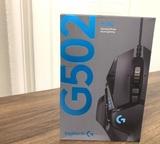 Logitech G502 HERO Ratón Gaming - foto