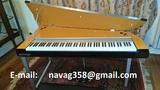 Yamaha modus h01 amber glow piano - foto