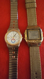 Lote 2 relojes Casio y Yamato - foto