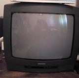 Televisor marca PHILIPS de 14 pulgadas - foto