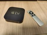 Apple tv 2.ª generaciÓn - foto