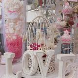 Mesa de chuches, comuniones, bodas  .... - foto