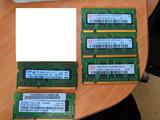 7 Memorias Ram para portatiles - foto