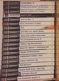 pack 18 juegos Playstation 2 - PS2 - foto