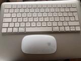 apple Magic mouse y keyboard 2 - foto