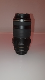 Canon EF 70-300 mm f/4-5,6 IS USM - foto