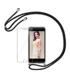 AROYI Funda con Cuerda para iPhone 7/8 - foto