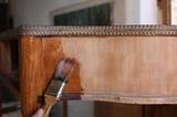 Restauramos  muebles antiguos - foto