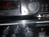 Amplificador optimus y sintonisador sony - foto