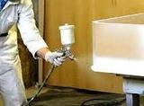 Barnizadores y lacadores para tus mueble - foto