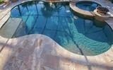 Reformas piscinas poliÉster - foto
