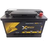 Batería XTECH 12V. 74Ah - foto