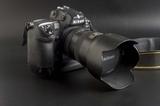 Nikon D2x +  Nikkor 17-55 2.8 - foto
