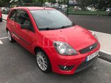 FORD - FIESTA 1. 6 SPORT COUPE - foto