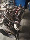 Motor, Embrague y Caja Cambios IVECO 100 - foto
