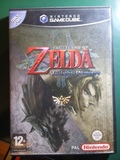 compro zelda twilight princess gamecube - foto