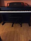 Piano Yamaha Clavinova Stereo CLP 860 - foto
