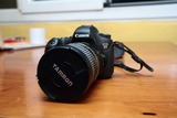 Canon Eos 6D + Tamron 24-70 2.8 VC USD - foto