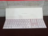 Teclado Apple Keyboard Usb - foto