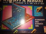 Antiguo juego de mesa batalla naval cefa - foto