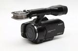 Videocámara Sony NEX VG30 Apsc 16mpx - foto