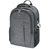 "Mochila portatil 15,4""-17\"" power backp - foto"
