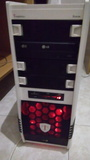 PC I5 3570 NVIDIA GTX 760 - foto