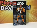 LEGO Star Wars PoE Dameron 75115 by LEGO - foto
