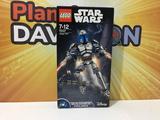 LEGO Star Wars Jango Fett 75107 by LEGO - foto