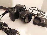 Canon EOS 1000D, 3700 FOTOS!!! - foto