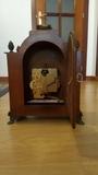 Reloj antiguo de sobremesa SARS - foto