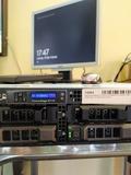 Servidor Dell PowerEdge r710 - foto