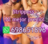 Striper y Boys 24h Madrid - foto