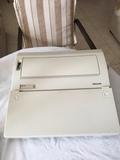máquina de escribir VW2240 PHILIPS - foto