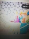 autonoma para limpieza hogar - foto
