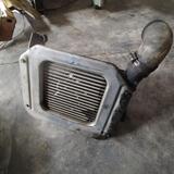 Radiador intercooler Nissan - foto