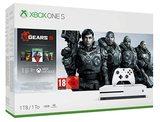 Xbox One S Gears 5 - foto