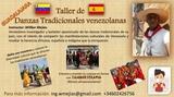 DANZAS TRADICIONALES VENEZOLANAS - foto