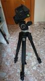 vendo equipo completo Canon Eos 60D - foto