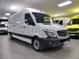 MERCEDES-BENZ - SPRINTER 316 CDI LARGO 3. 5T - foto