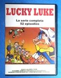 Serie tv Lucky Luke - foto