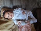 bebé reborn ginger - foto