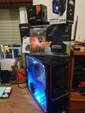 ordenador AMD GAMING - foto