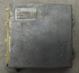 centralita airbag Mazda 6 - foto