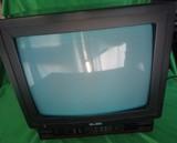 Televisor elbe 14 pulgadas VER FOTOS - foto