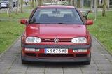 VOLKSWAGEN - GOLF GTI 16V - foto