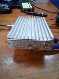 amplificador VHF 40w - foto